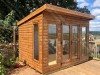 Summer House, Pent Roof