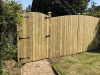 Gate and Heavy Duty Panels