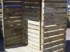 Log Store Pressure Treated Heavy Sawn Overlap