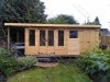 Summer House & Shed 18 x 10