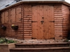 Log Lap Timber Building & Decking
