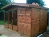 Shed/Summer House Combined