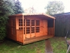 Garden Shed/Summer House